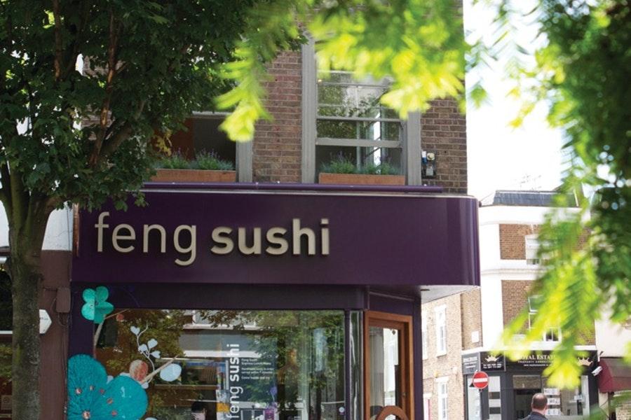 Feng Sushi Kensington