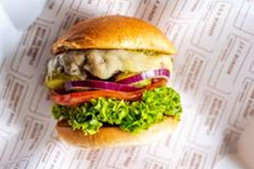 Gordon Ramsay Street Burger – Woking