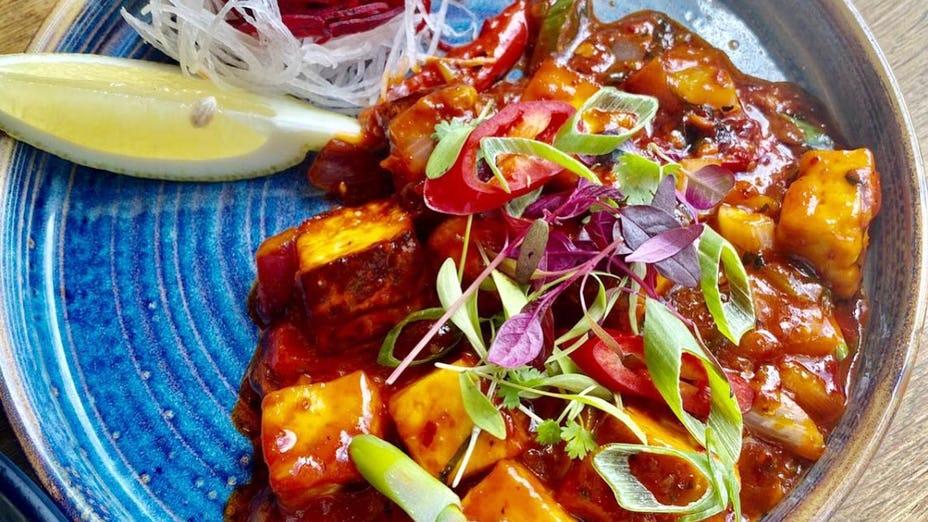 Mala Indian Kitchen & Bar