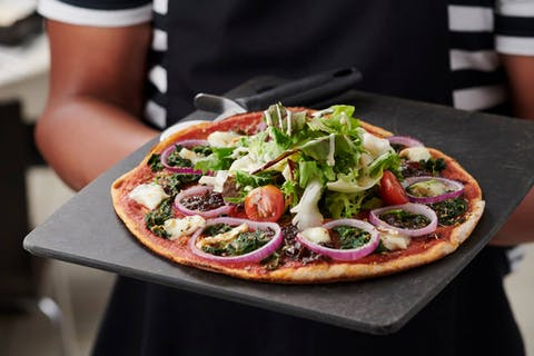 Pizza Express 147 Strand