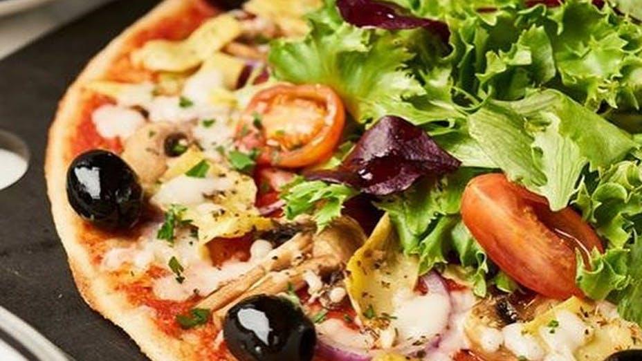 Pizza Express Southampton Row