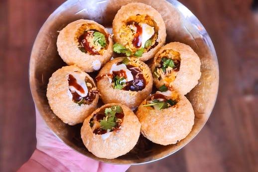 Jajoo Indian Street Food Hale