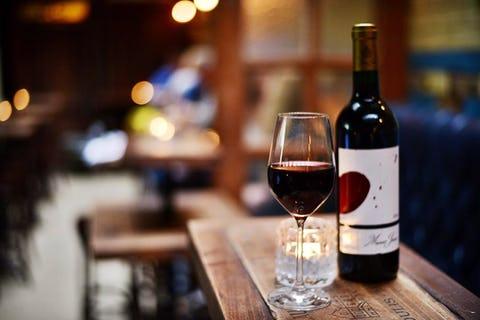 WC Wine & Charcuterie Clapham