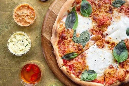 Custom House Pizza St Ives