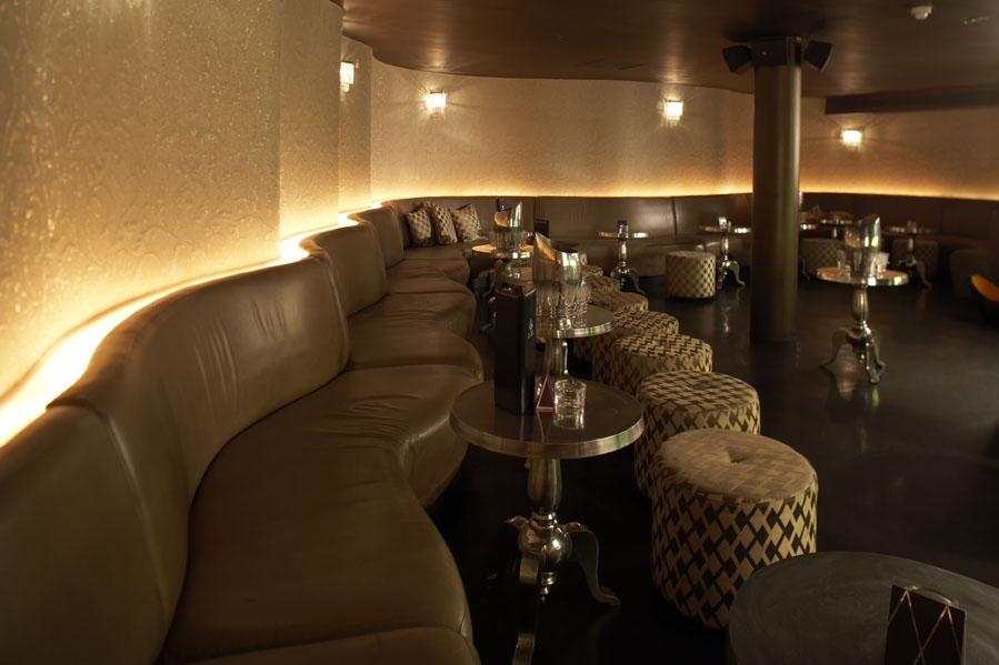 Mews of Mayfair Lounge Bar