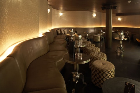 Mews of Mayfair Lounge Bar