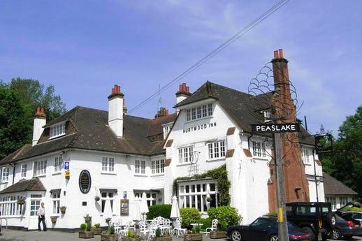 Hurtwood Inn Pub and Restaurant