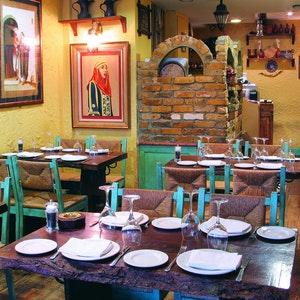 Fairuz, London - Restaurant Reviews, Bookings, Menus