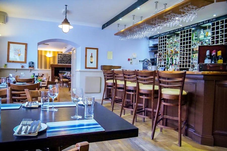 Bass & Lobster Food House