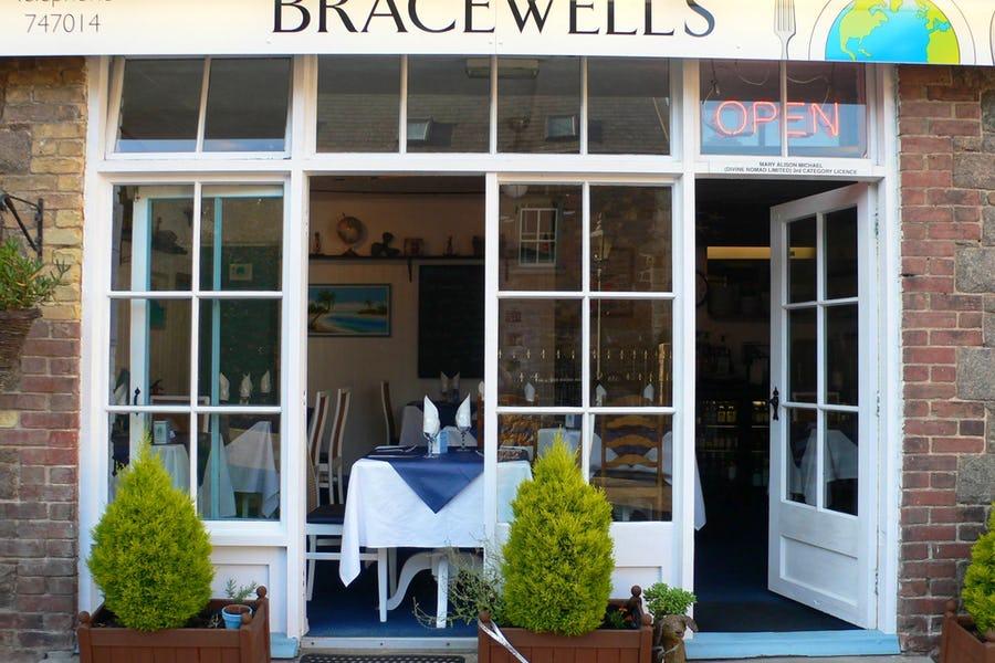 Bracewell