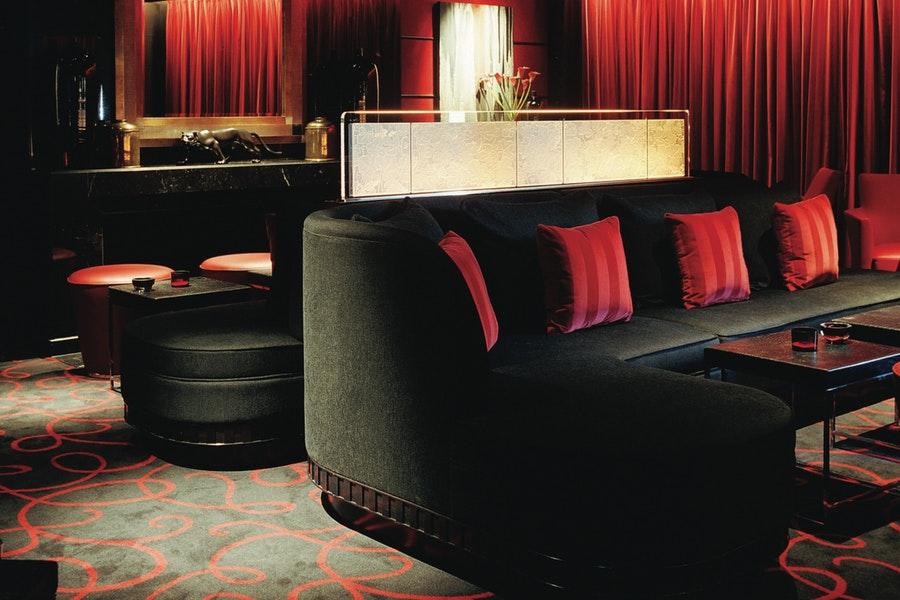 Le Salon Bar
