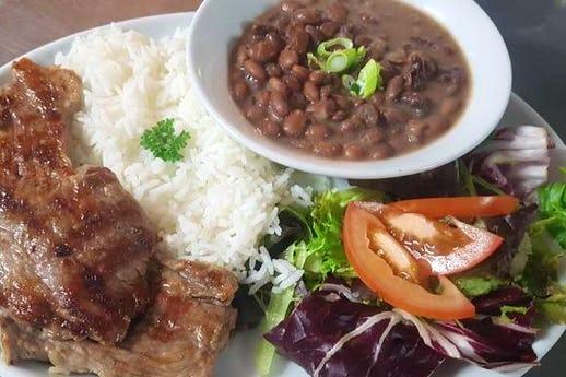 Little Brazil Bar Restaurant