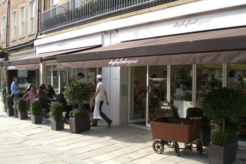 Daylesford Organic - Pimlico Road