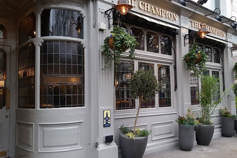 The Champion - Wellington Terrace