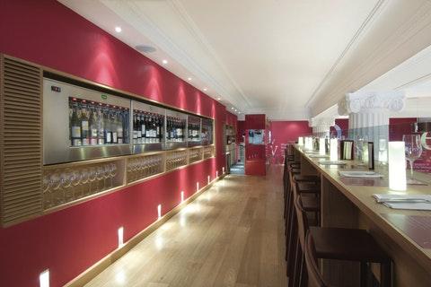 The Wonder Bar at Selfridges