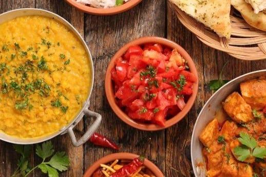 Ashs' Tandoori Restaurant