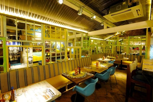 Turtle Bay Staines