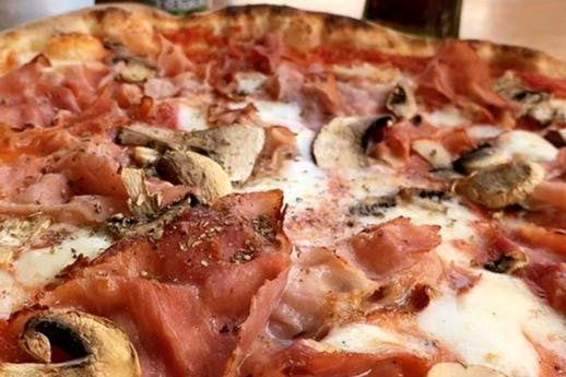 Pierino Pasta Pizza Restaurant