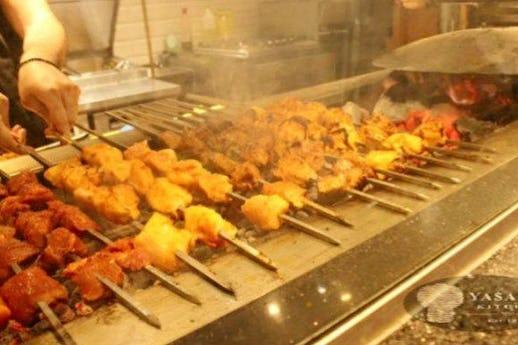 Yasar's Kitchen