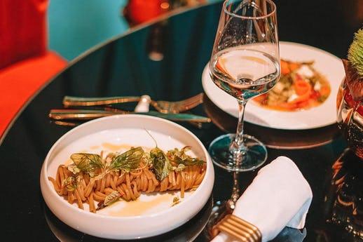 VyTA Restaurant – Covent Garden