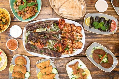 Mira Lebanese Restaurant