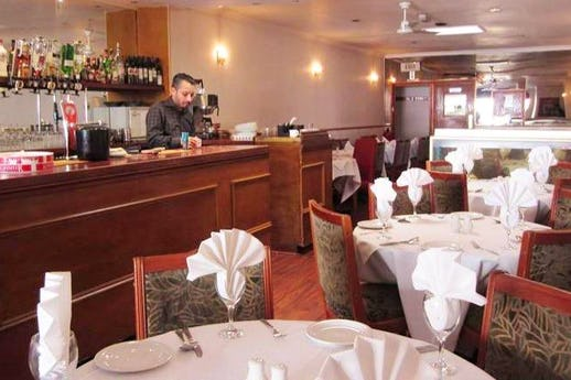Rajboy Restaurant