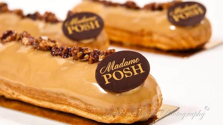 Madame Posh