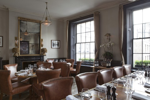 The Pantechnicon Public House & Dining Room