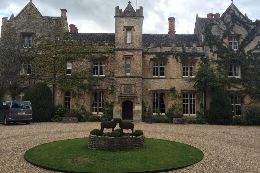 Weston Manor