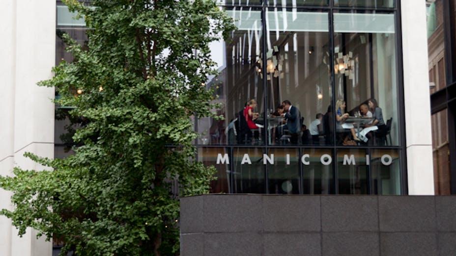 Manicomio City