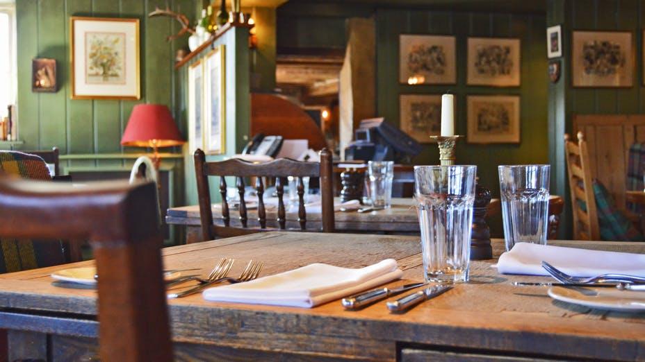 The Anchor Inn - Alton