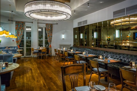The Swan West Malling