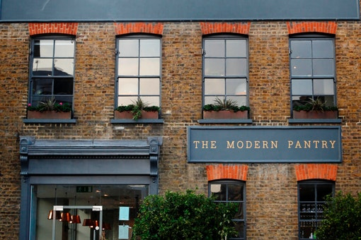 The Modern Pantry Clerkenwell