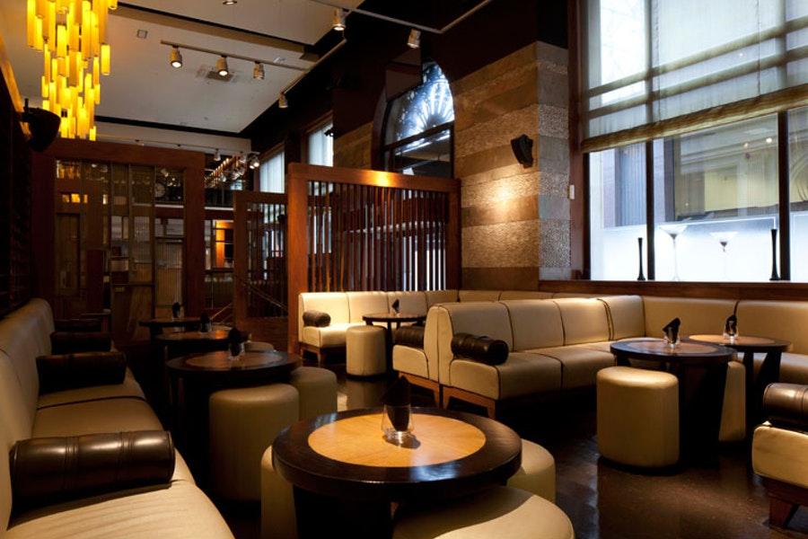 Mint Leaf Lounge