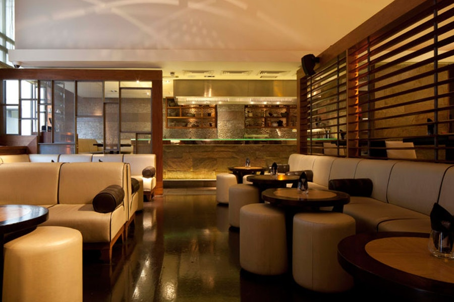 Mint Leaf Lounge (bar)