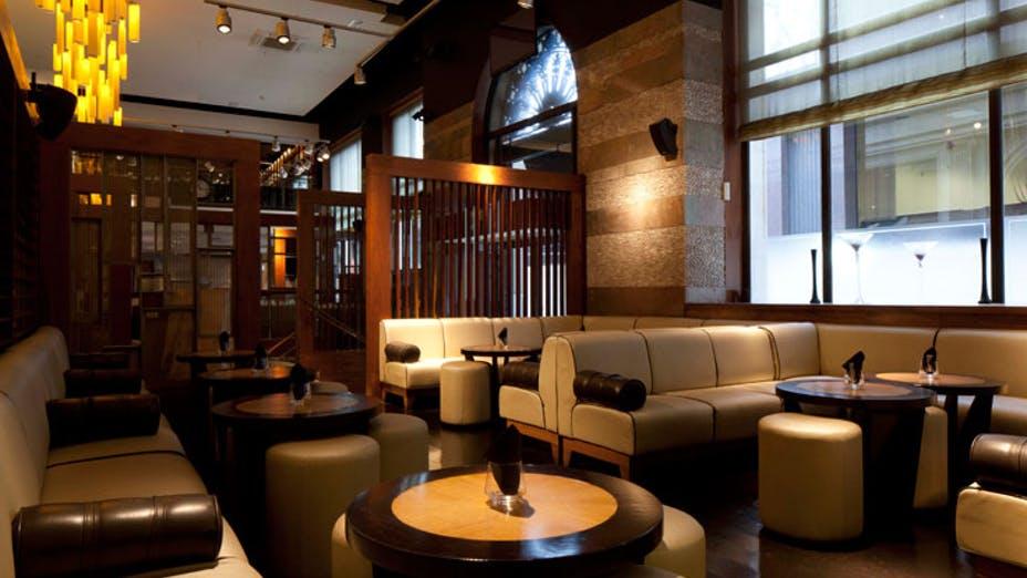 Mint Leaf Lounge (bar)