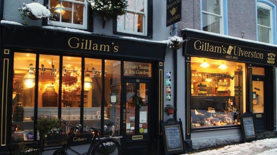Gillam