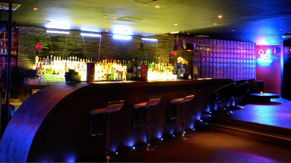 Karaoke Box - Smithfield Street