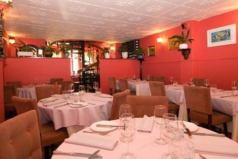 Harris's Restaurant