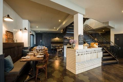 Brasserie Blanc Winchester
