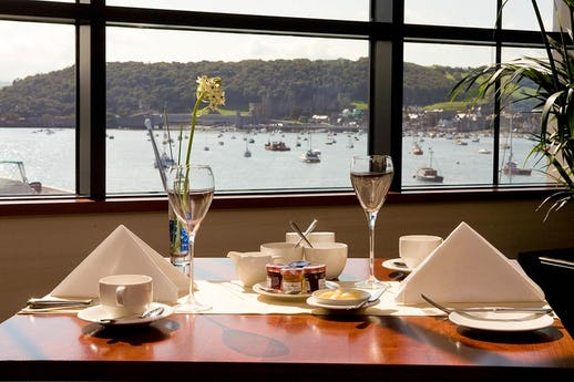 The Vue at Quay Hotel