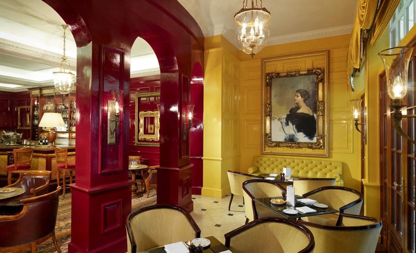 The Goring Bar In Restaurants Squaremeal