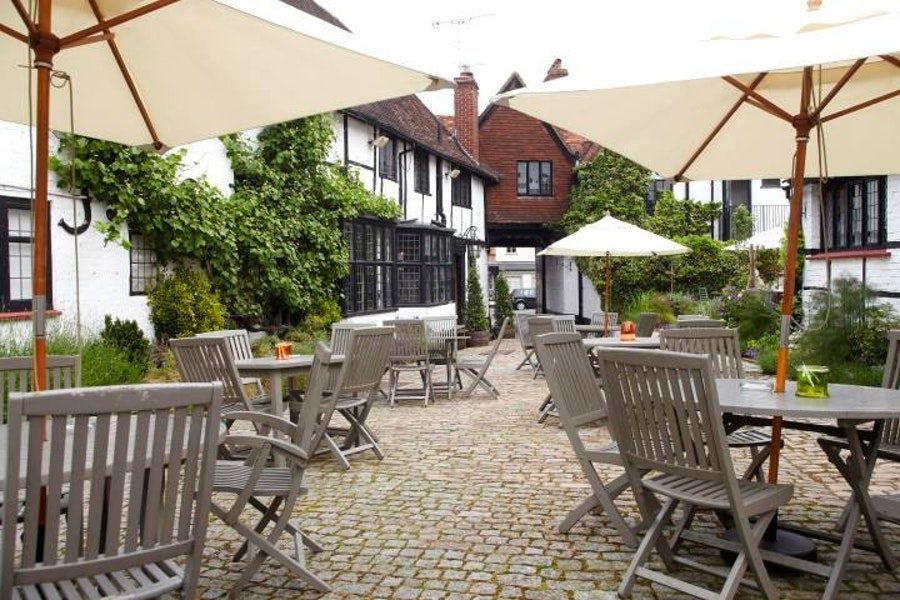 The Crown Amersham