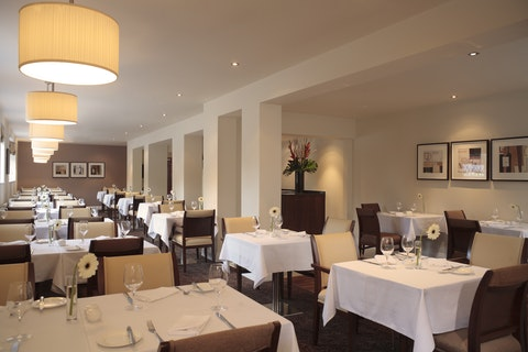 Bay Tree Restaurant at The Felbridge Hotel and Spa