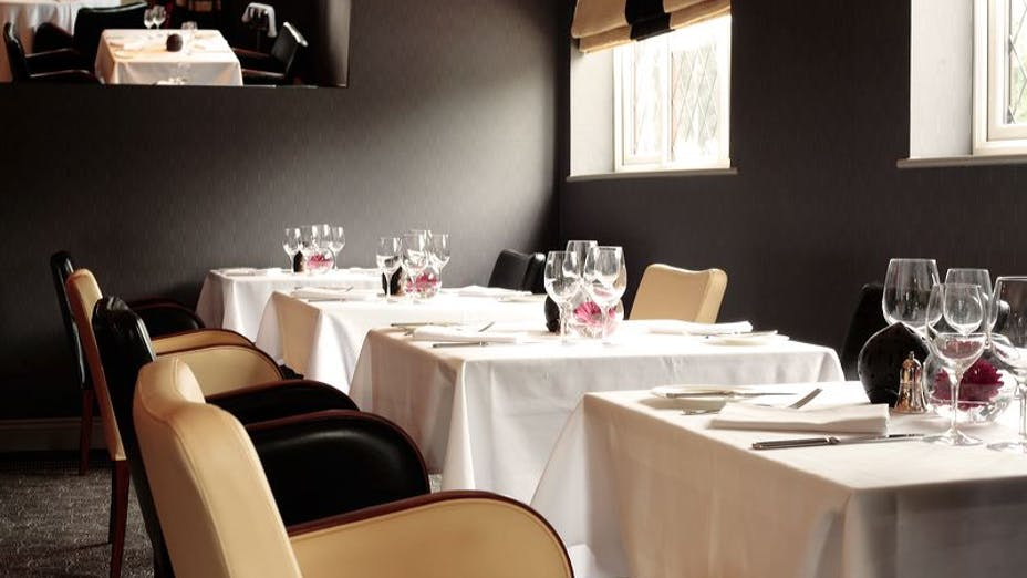 Anise at The Felbridge Hotel and Spa