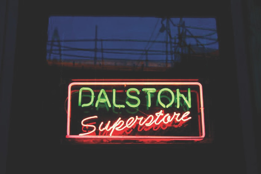Dalston Superstore