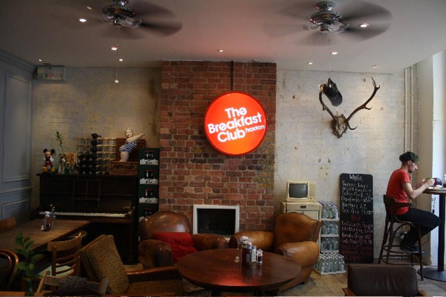 The Breakfast Club Hoxton