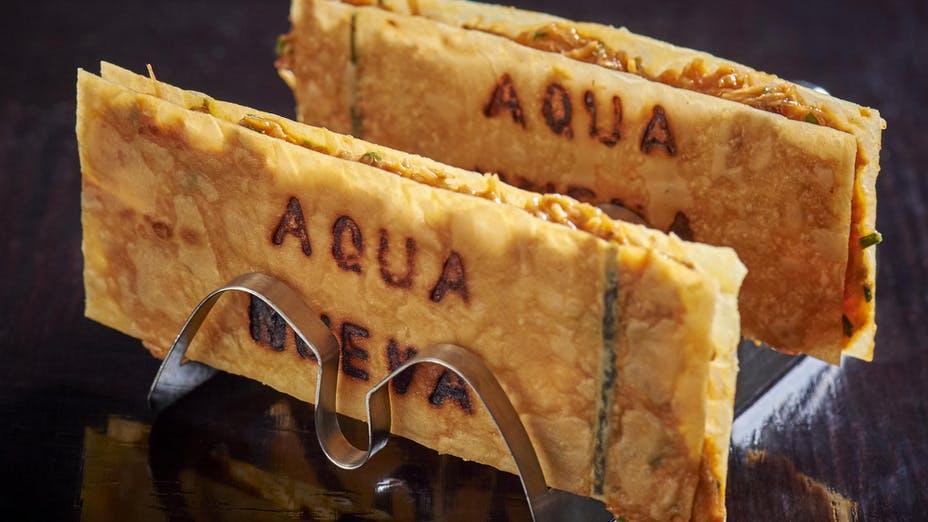 Aqua Nueva