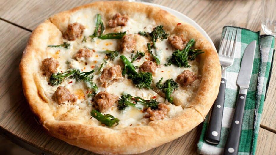Pizza East Shoreditch