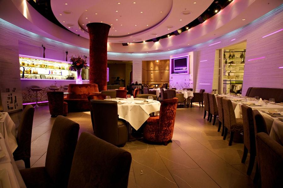 Noura Lounge